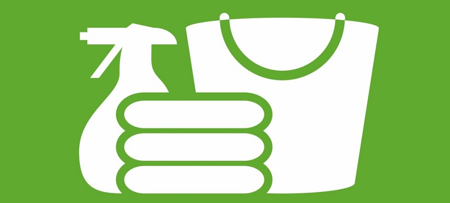 HOST, limpieza verde…