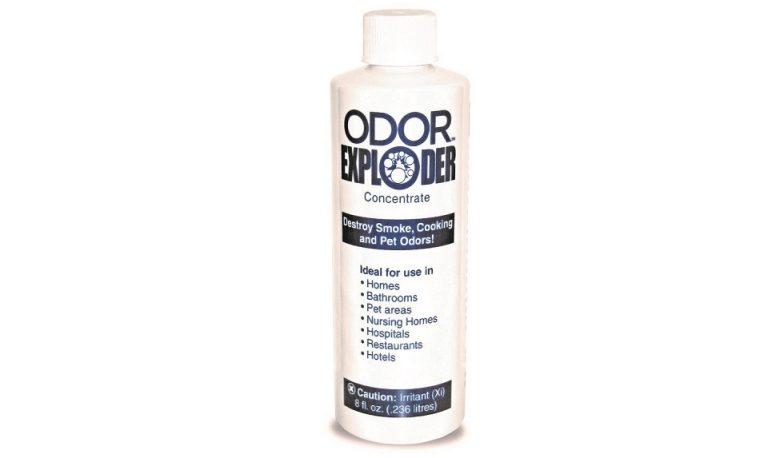 Productos de limpieza Host Dry. Odor Exploder de Host