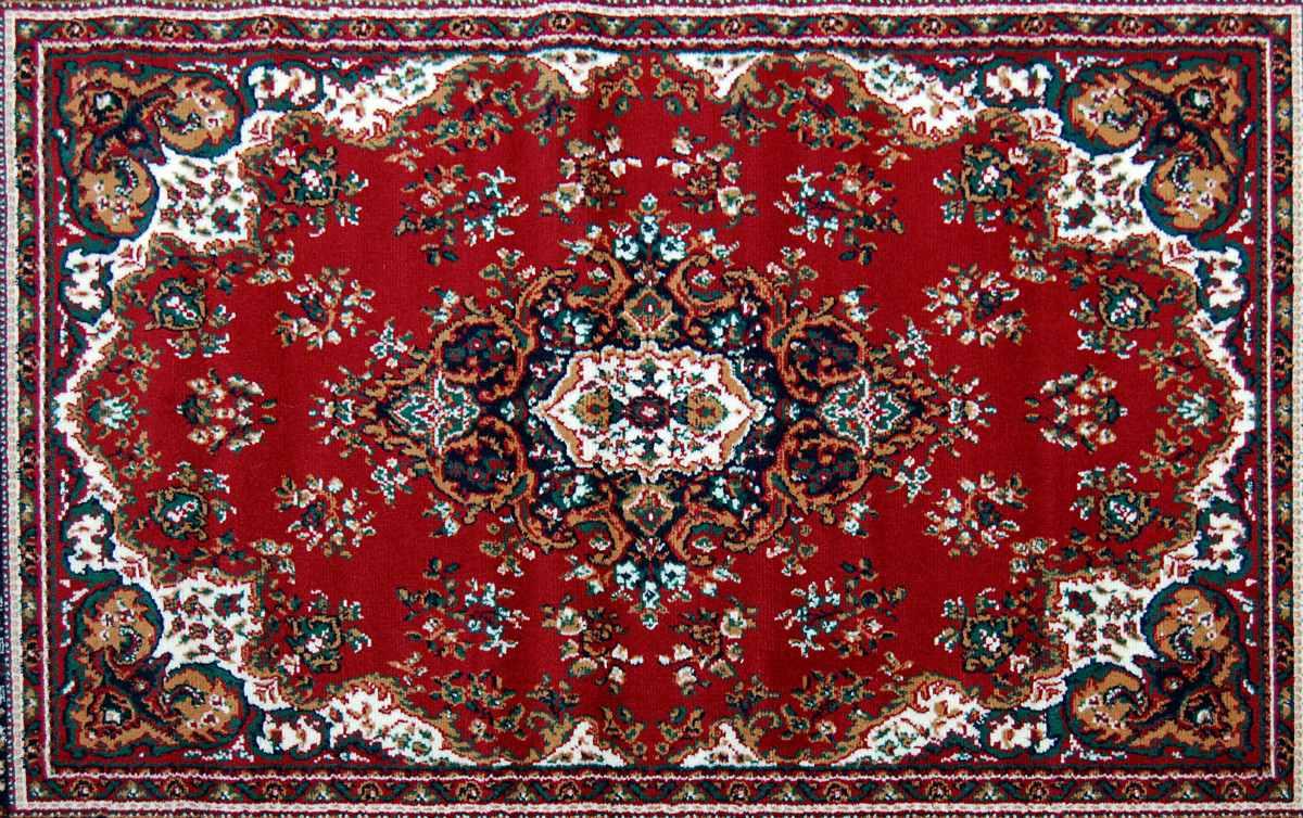 limpieza alfombras persas