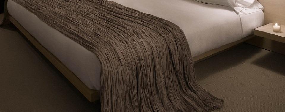 Limpieza de alfombras en seco para hoteles