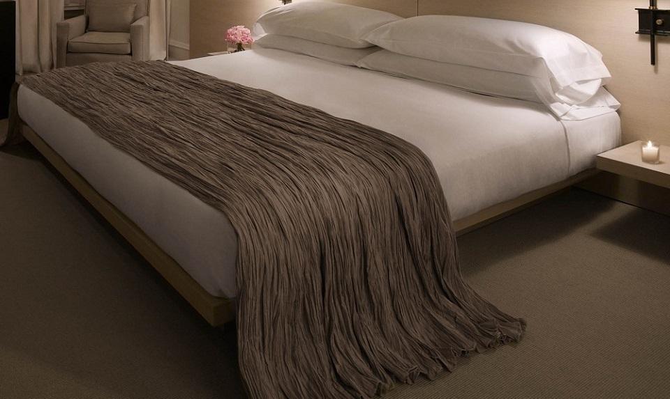Limpieza de alfombras en seco para hoteles con HostDry ...