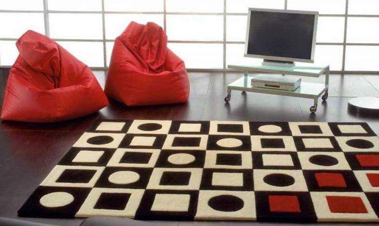 Limpieza profesional de alfombras