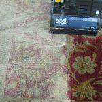 Limpieza de alfombras y moquetas: Servicio de mantenimiento