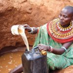 Limpieza de hoteles en África