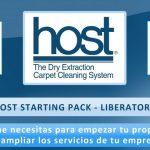 Comienza tu negocio con Host Starting Pack Liberator