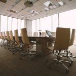 La importancia de la limpieza en tu imagen corporativa