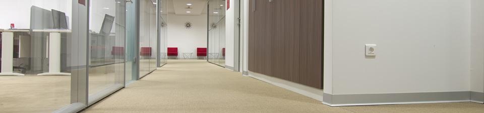 La importancia de la limpieza en tu imagen corporativa - Limpiar alfombras en seco ...