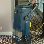 Máquinas de limpieza de fácil uso