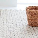 La limpieza de alfombras de lana
