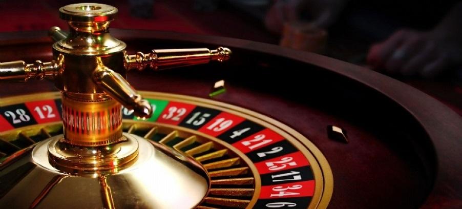 Limpieza de casinos