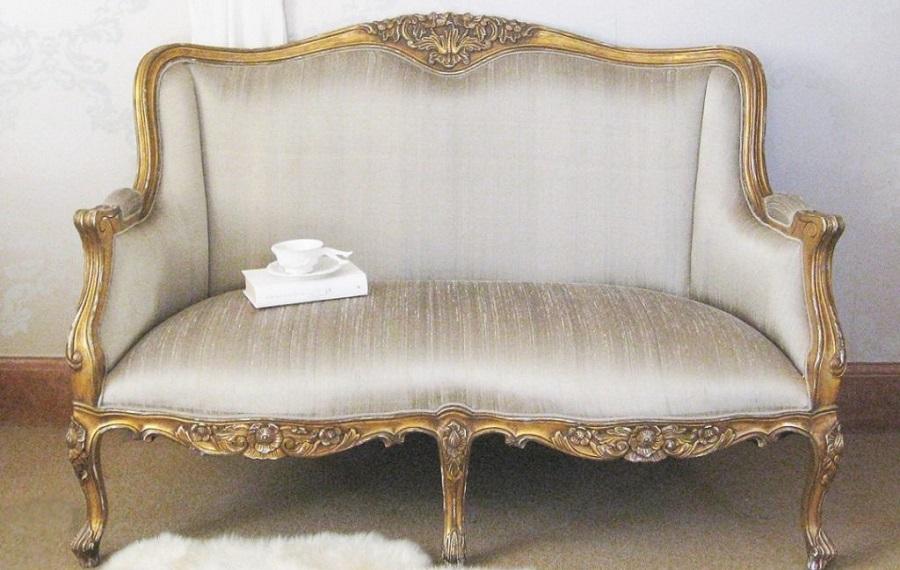 Limpieza de tapicerías según la tela