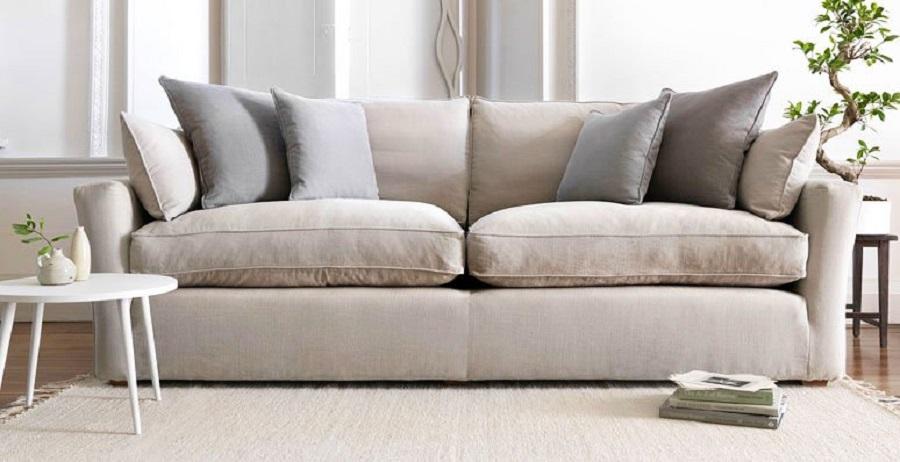 Limpieza de tapicer as seg n la tela limpieza en seco de - Tapizar sofas en casa ...
