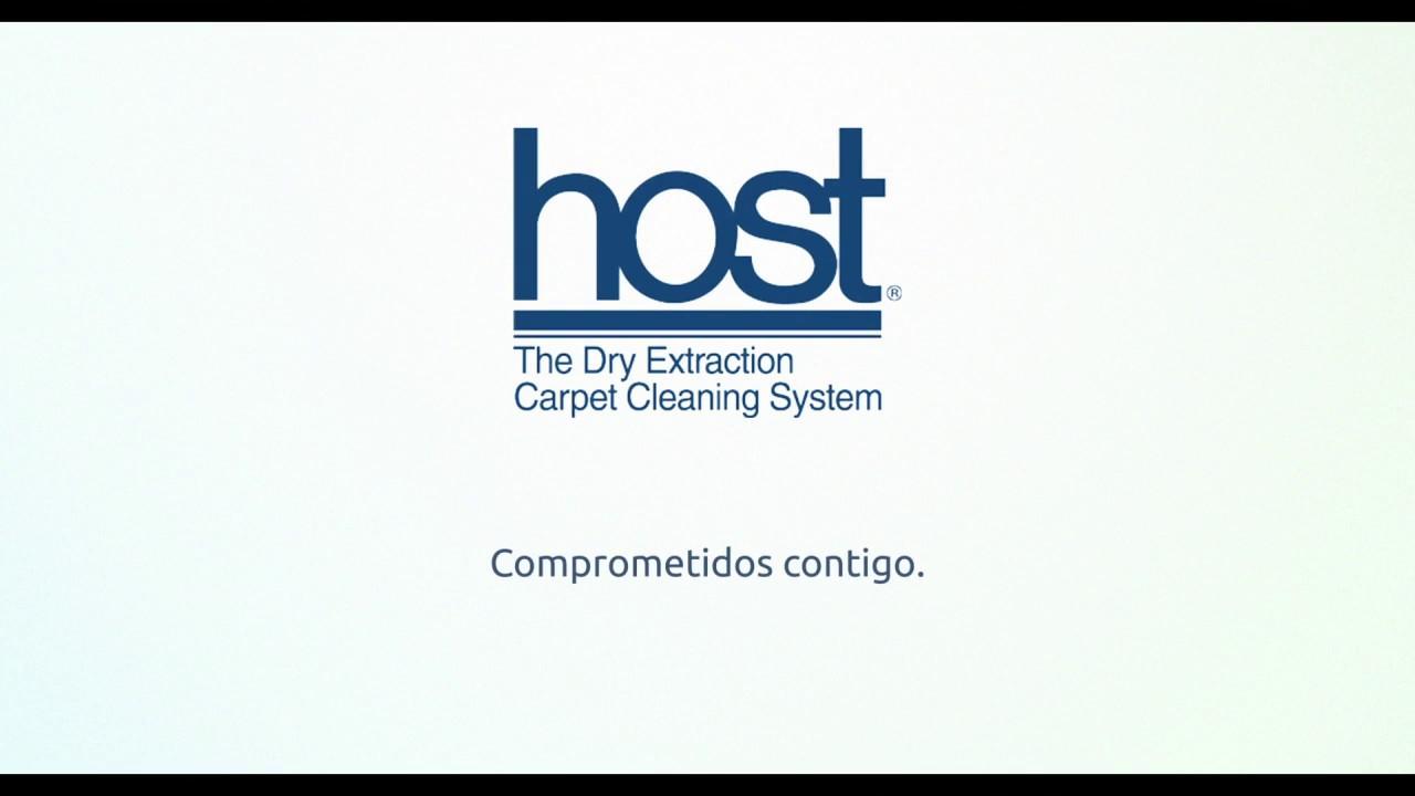 Agradecimiento de HOST Dry Spain