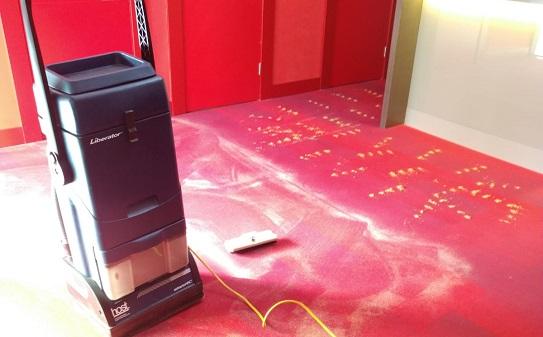 ¿Por qué tu empresa o negocio necesita un servicio de limpieza de moquetas y alfombras profesional?