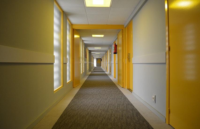 La importancia de la limpieza en los hoteles