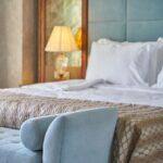 Limpieza y desinfección de colchones en hoteles